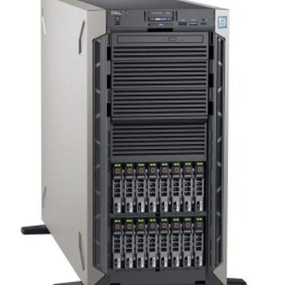 Dell PowerEdge T640 2.5