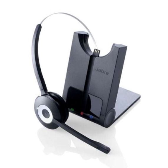 Tai nghe Jabra Pro 935 BT MS APAC, Duo Connectivity