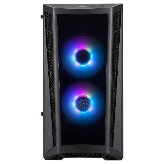 Vỏ máy CASE CoolerMaster MASTERBOX MB320L ARGB
