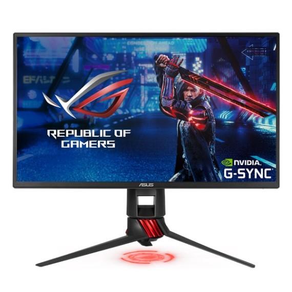 Màn Hình Game Cong ASUS ROG Strix XG32VQR