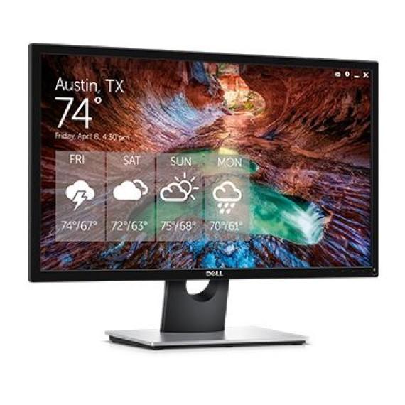 """LCD 23.6"""" DELL SE2417HGX"""