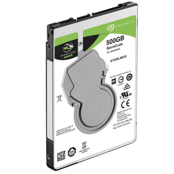 Ổ cứng HDD 500GB Seagate BarraCuda ST500LM030
