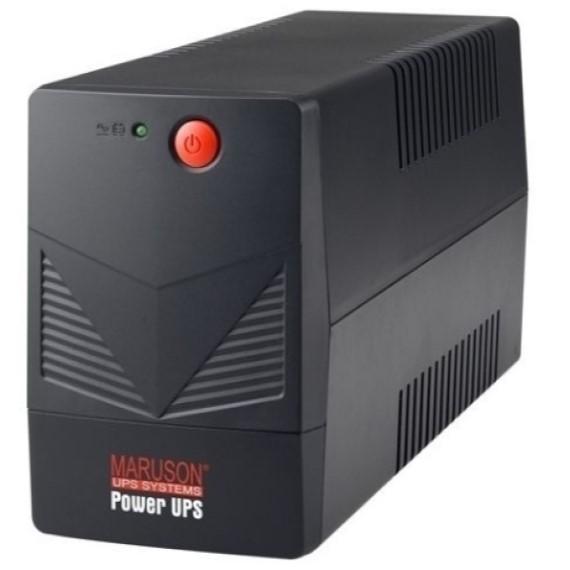 Bộ Lưu Điện UPS MARUSON (POW-1100AGMC)