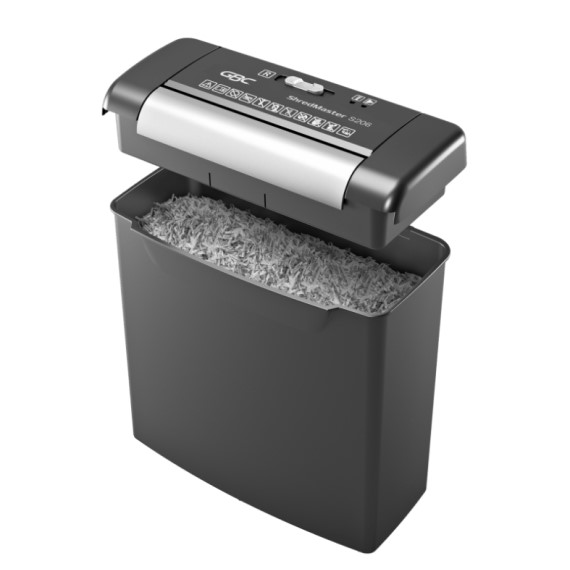 Máy hủy giấy GBC ShredMaster S206