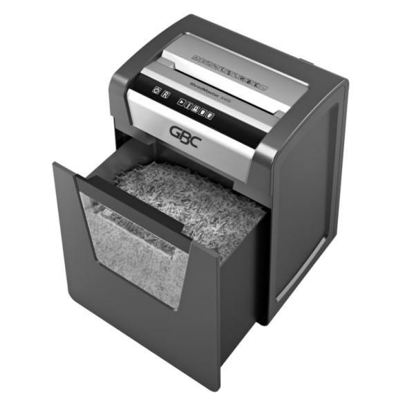 Máy Hủy Giấy GBC Shredmaster X415
