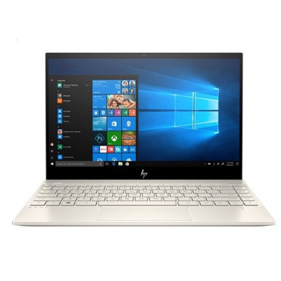 Laptop HP Envy 13-ba0046TU 171M7PA (Gold)