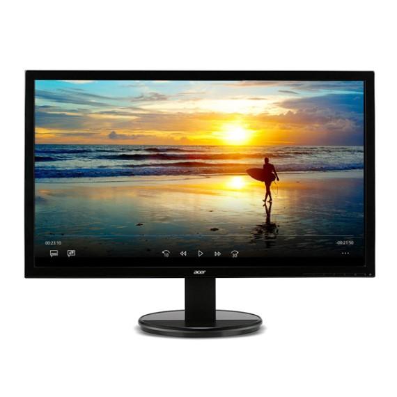 Màn hình LED Acer K202HQL - 19.5 inch LED (UM.IW3SS.009 )