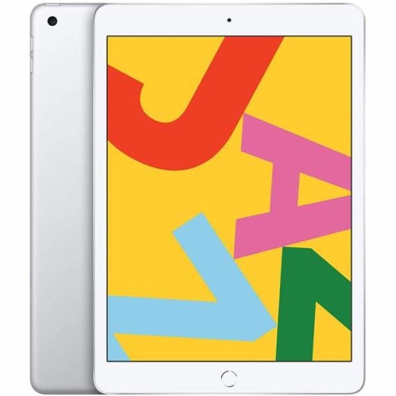 Máy tính bảng iPad Gen 7 Wifi 10.2 inch MW782ZA/A (Silver)