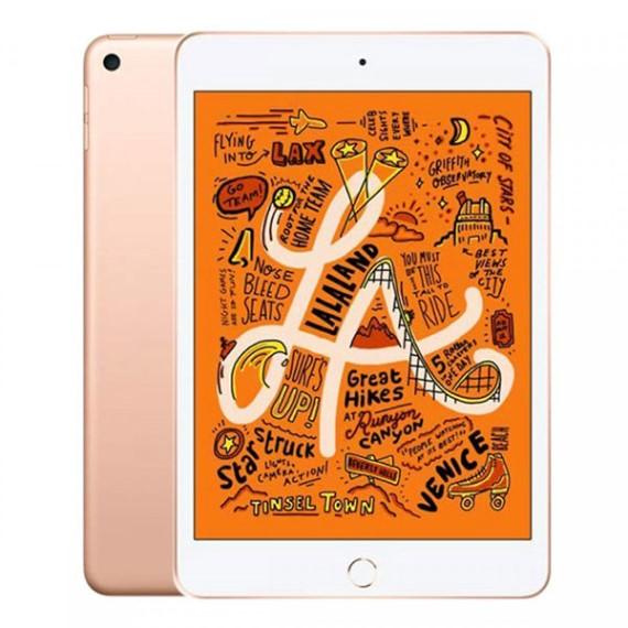 Máy tính bảng Apple iPad Mini 5 Wifi 7.9 inch 64GB MUQY2ZA/A (Gold)