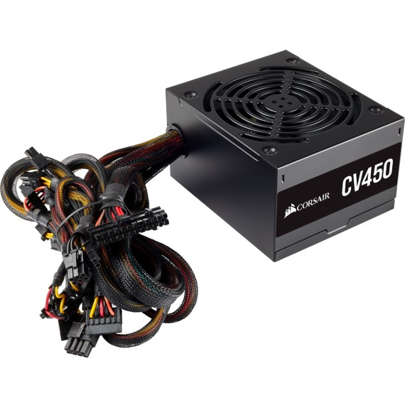 Nguồn Power supply CORSAIR CV450