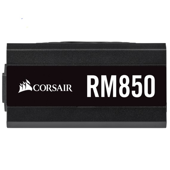 Nguồn Power supply Corsair RM850 v2019 - CP-9020196-NA