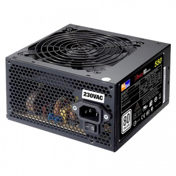 Nguồn Acbel iPower 550W 80 plus