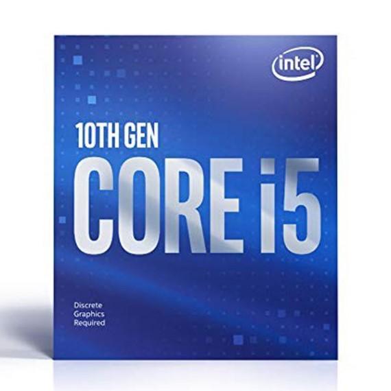 CPU Intel Core i5-10600KF