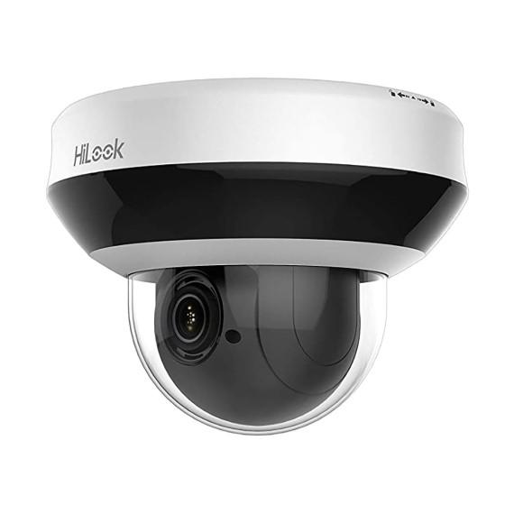 Camera IP Speed Dome hồng ngoại 2.0 Megapixel HILOOK PTZ-N2204I-DE3