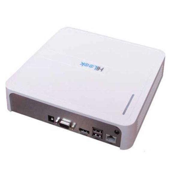 Đầu ghi hình camera IP 4 kênh HILOOK NVR-104H-D/4P