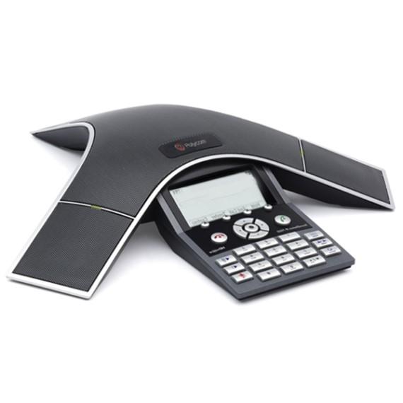 Điện thoại hội nghị POLYCOM SoundStation IP 7000