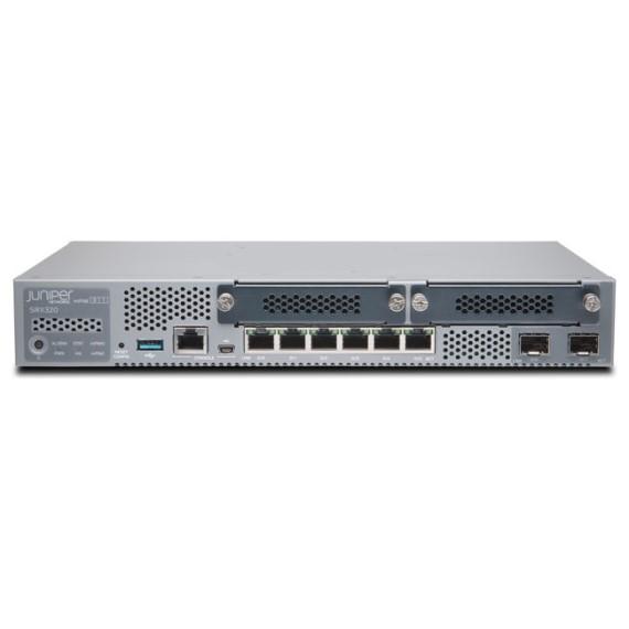 Juniper Firewall SRX320-SYS-JB-P - GIÁ : XIN LIỆN HỆ