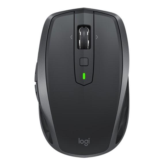 Chuột không dây Logitech MX Anywhere 2S Wireless Black
