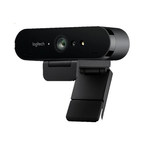 Webcam hội nghị Logitech Brio Ultra HD Pro