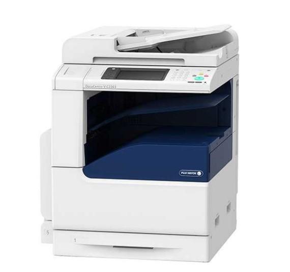 Máy photocopy đen trắng FUJI XEROX Docucentre V2060 CP