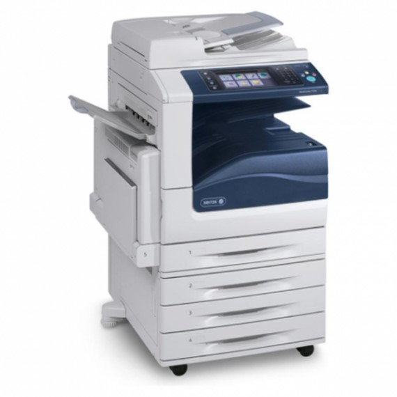 Máy photocopy đen trắng FUJI XEROX Docucentre V7080 CPS