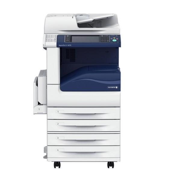 Máy photocopy màu FUJI XEROX Docucentre V2263 CP 1 Tray