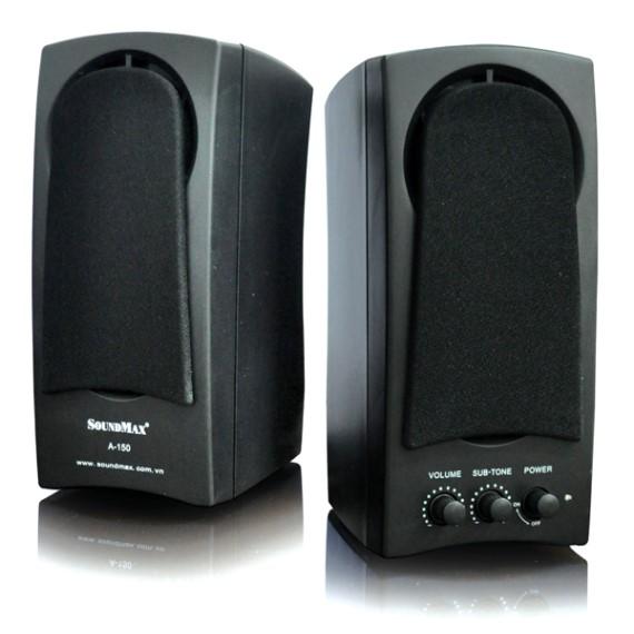 Loa Soundmax A140