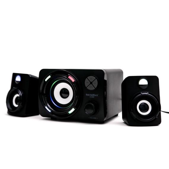 Loa SoundMax A600