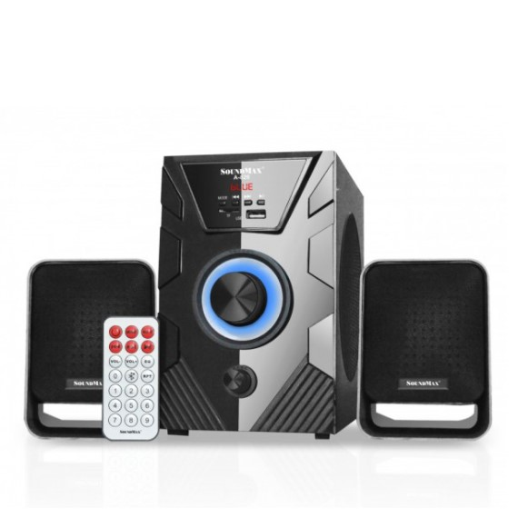 Loa SoundMax A826