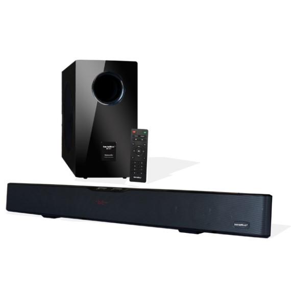 Loa SoundMax SoundBar SB217 (2.1)
