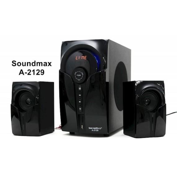 Loa SoundMax A-2129 bluetooth 2.1