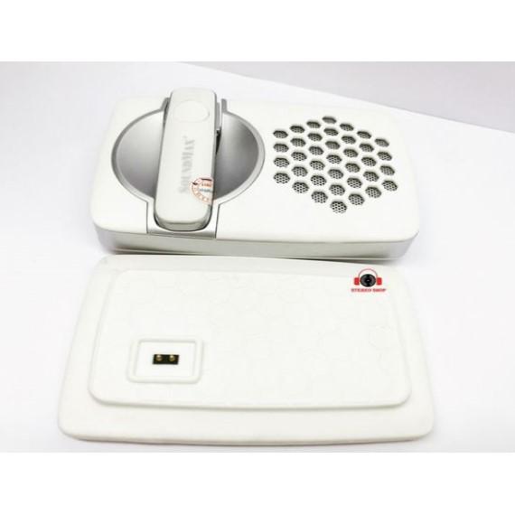 Tai nghe Bluetooth hands-free Soundmax F3