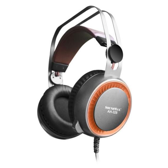 Headphone Soundmax AH-328