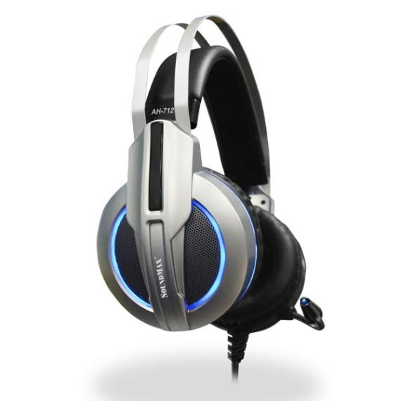 Headphone Soundmax AH-712