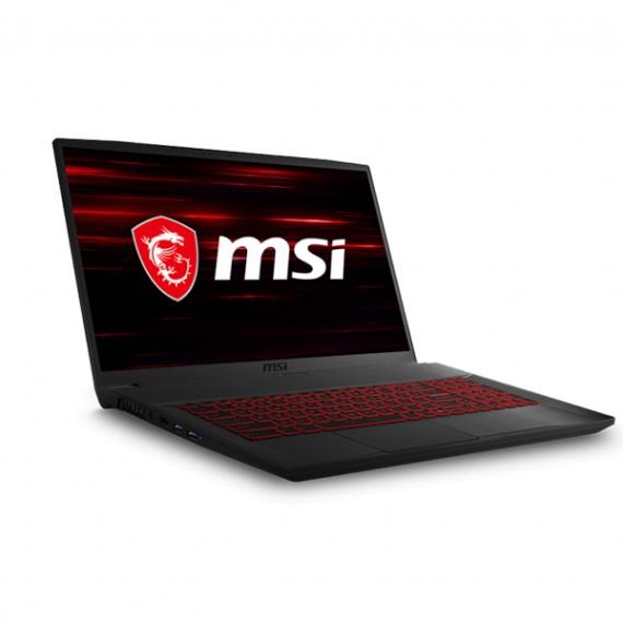 Laptop MSI GF63 Thin 10SCSR-077VN