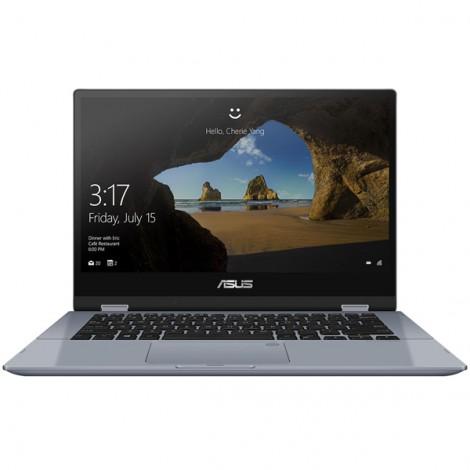Laptop ASUS VivoBook Flip TP412FA-EC608T (Star Grey Metal)