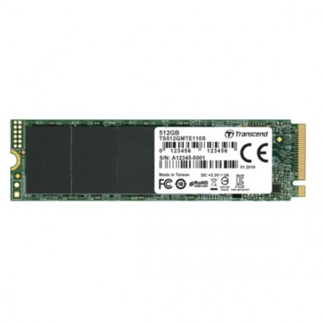 Ổ cứng SSD 512GB Transcend 110S TS512GMTE110S