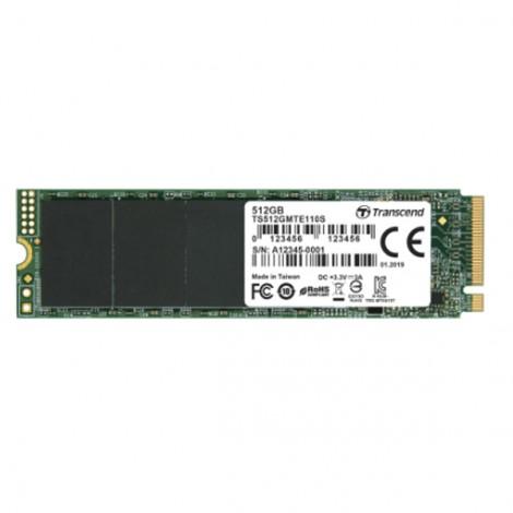 Ổ cứng SSD 256GB Transcend 110S TS256GMTE110S