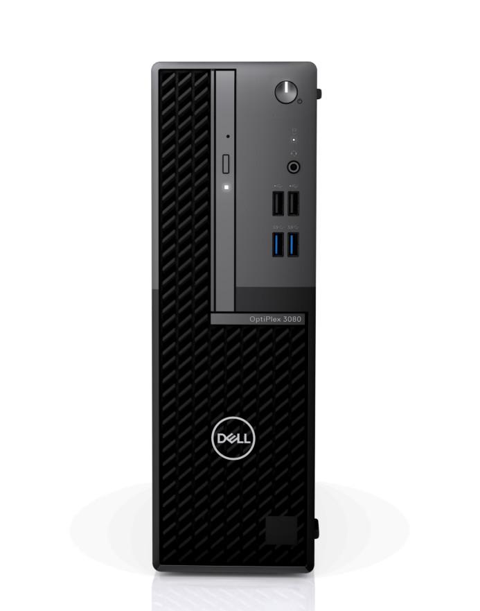 Máy tính để bàn PC Dell OptiPlex 3080SFF (3080SFF-10500-4GSSD3Y)