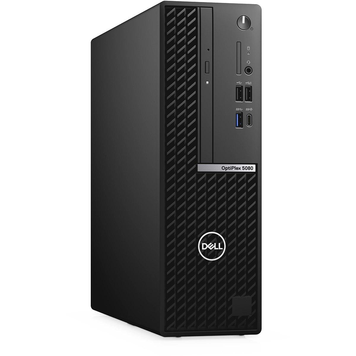 PC Dell OptiPlex 3080SFF (3080SFF-10500-4G1TB3Y)