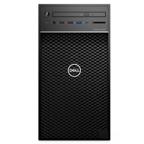 Dell Precision 3640 Tower CTO BASE 42PT3640D05