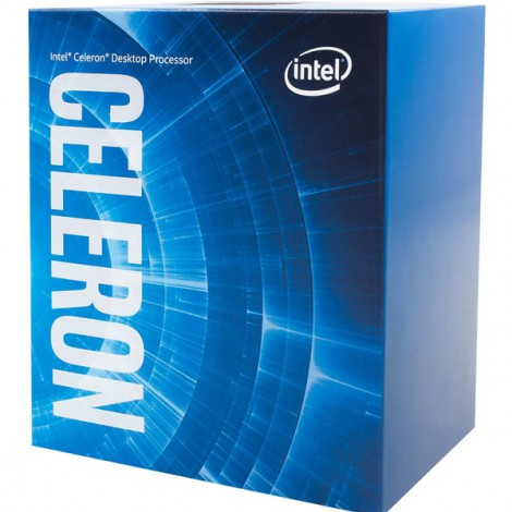 Bộ xử lý CPU Intel Celeron G5900