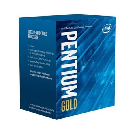 Bộ xứ lý CPU Intel Pentium Gold G6400