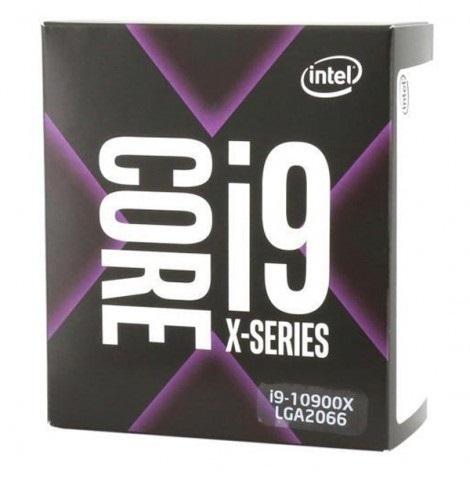 CPU Intel Core i9-10940X