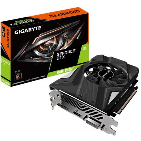 VGA Gigabyte GV-N165SOC-4GD