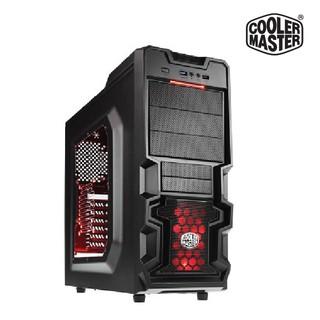 Case Cooler Master Elite K380 USB3.0