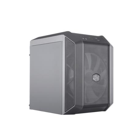 Case CoolerMaster MASTERCASE H100 MINI ITX ARGB