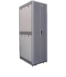 Tủ mạng 19' 42U-D600W800 ECP-42U600W800-B