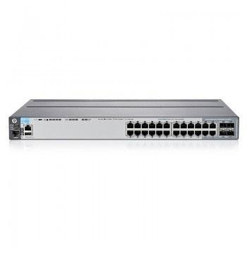HPE Aruba Switch 2920 24G, J9726A