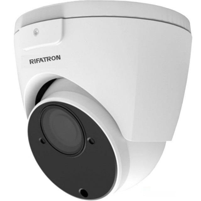 Camera Rifatron TLR2-A205 5MP